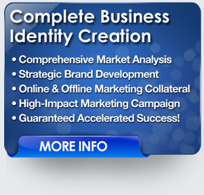 Complete A to Z Business Identity Creation Campaign & Marketing