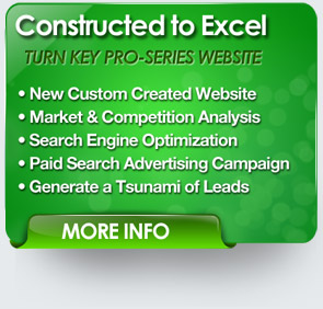 Complete Business System Websites